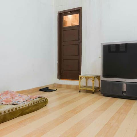 Independent room with terrace - Bengaluru - House