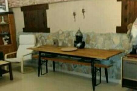 Alquilo planta baja de bungalow - Gran Alacant