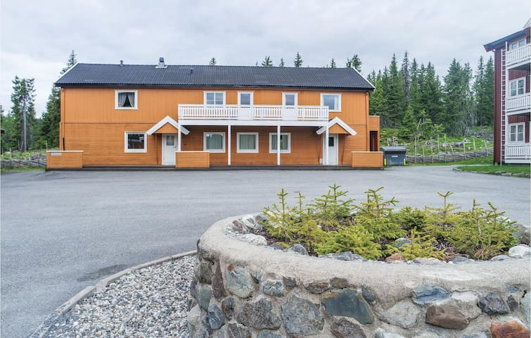 Holiday apartment with 1 room on 24m² in Lillehammer