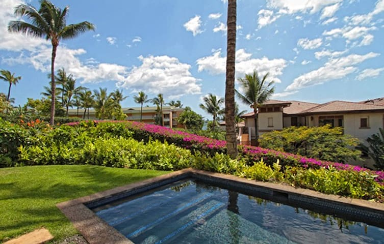 Wailea Beach Villas G101 - 3Bd Gardenview Villa - Kihei - Villa