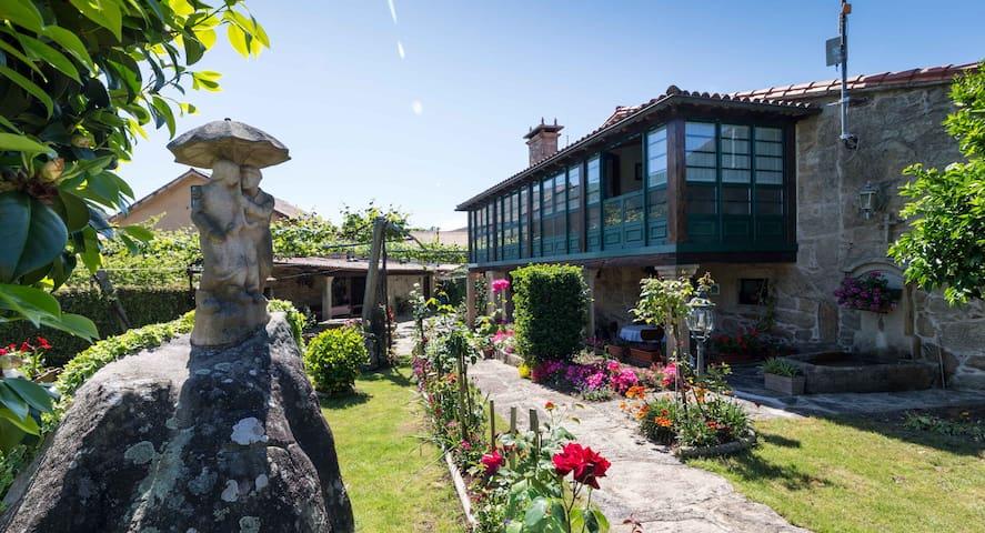 Casa de Marcelo (Turismo Rural) - Padrón - Pension