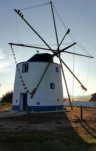 Windmill near Ericeira beach area - Mafra - 别墅