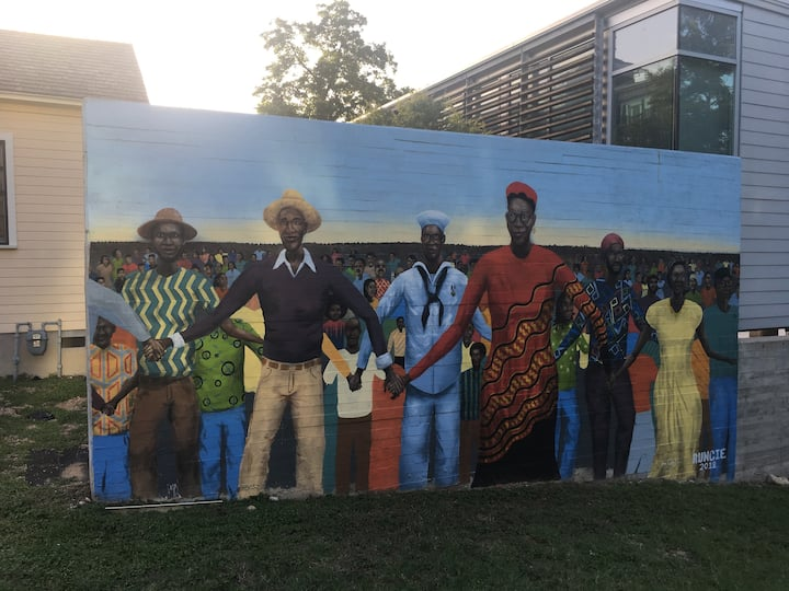 African-American Cultural Center