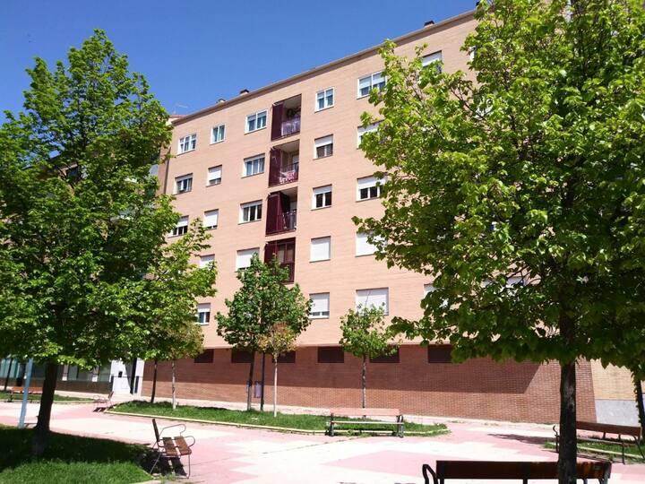 Campus Salamanca