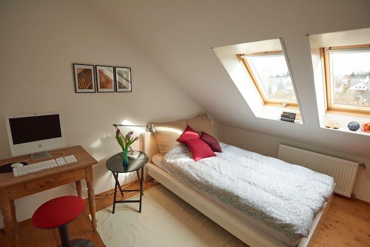 gemütliches zu Hause - Kassel - Casa