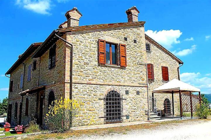 Villa Il Poderetto