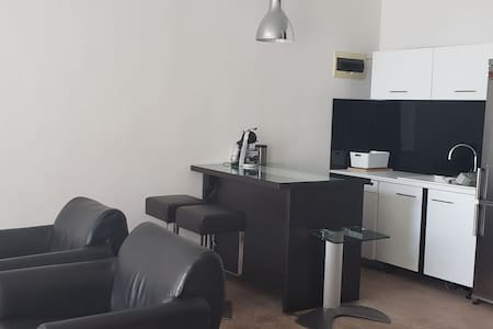 Апартамент Лагуна