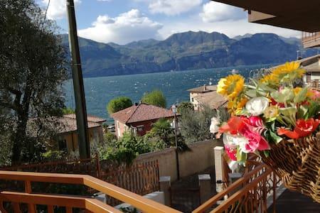 """Casa Consolati 2"" Lago di Garda"