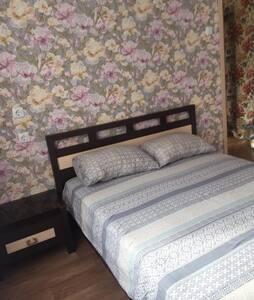 Квартира студия+спальня в парковом