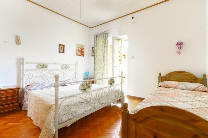 N05  appartamento al mare a Parenzo Croazia