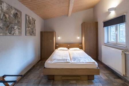 Appartement 2 - GRENACHE chambre
