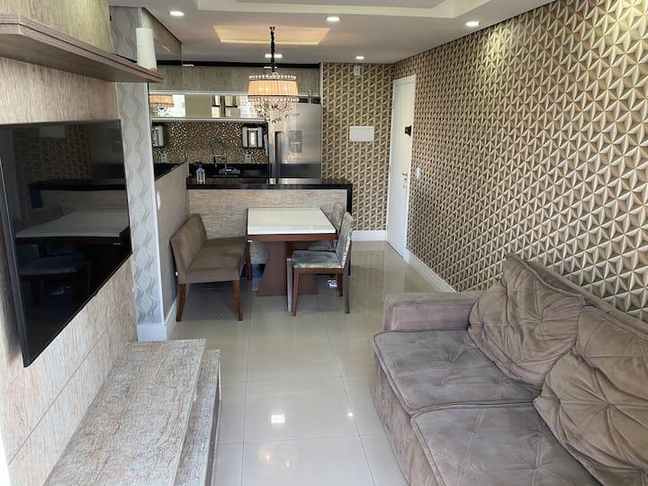 Apartamento centro de SBC - PREMIUM