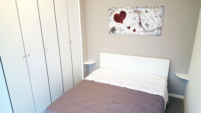 SoggiornaReggio - Appartamento comodo al Centro