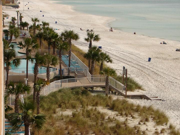 Splash Resort 2 bdm 2 bth in Panama City Beach, FL