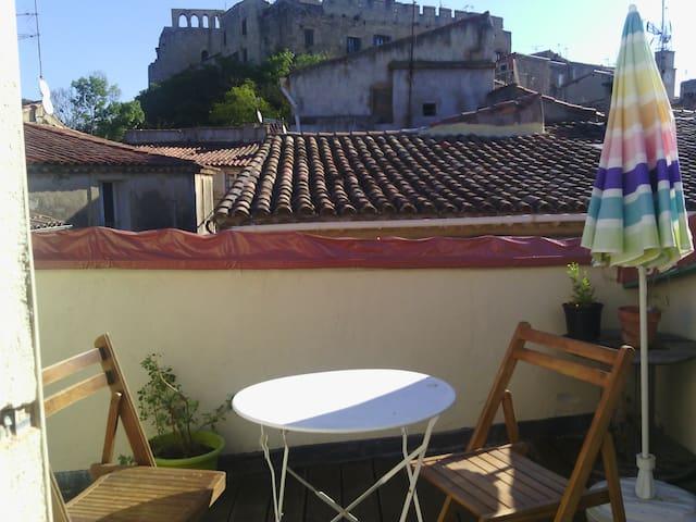 CHAMBRE A LOUER  - Montbazin - House