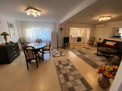 Moderne grosszügige Wohnung in Ghermanesti-Snagov