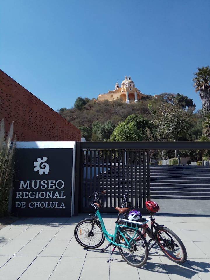 Regional Museum - Cholula