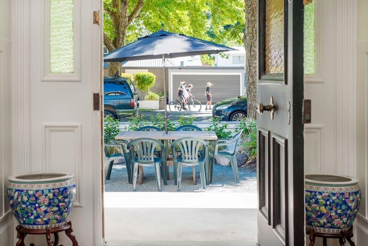 Villa Maitai - Nelson Holiday Home