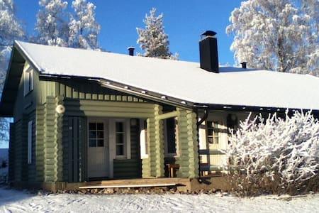 Cottage Säyrylä 18 / Himos