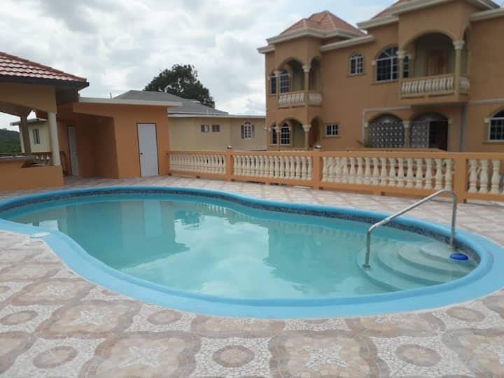 rushbond villa II
