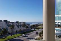 Balcony View Unit 303
