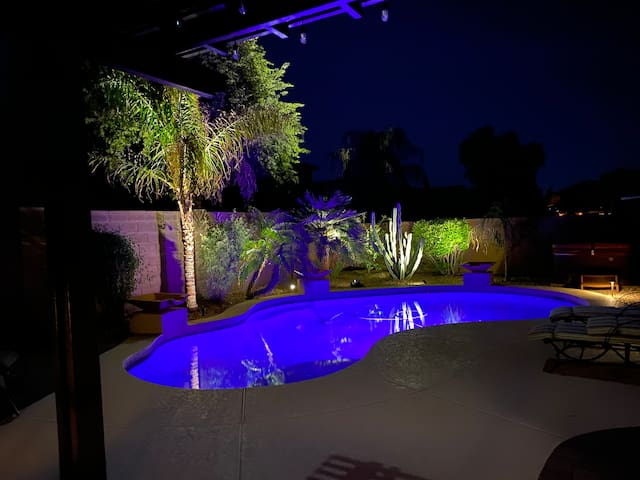 Our Southern Oasis in Maricopa