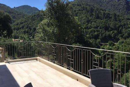 Magnifique Villa Santa Lucia di Mercuriu - Santa-Lucia-di-Mercurio