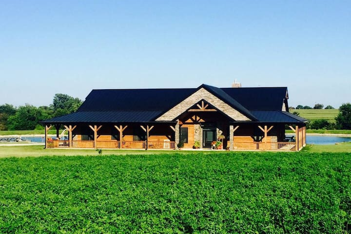 'The Farmhouse'
