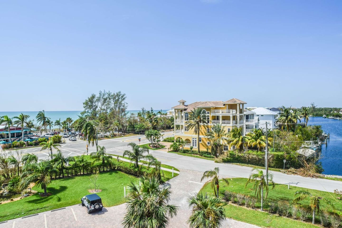 This view will be YOURS when you make this condo your vacation destination at Bonita Beach!