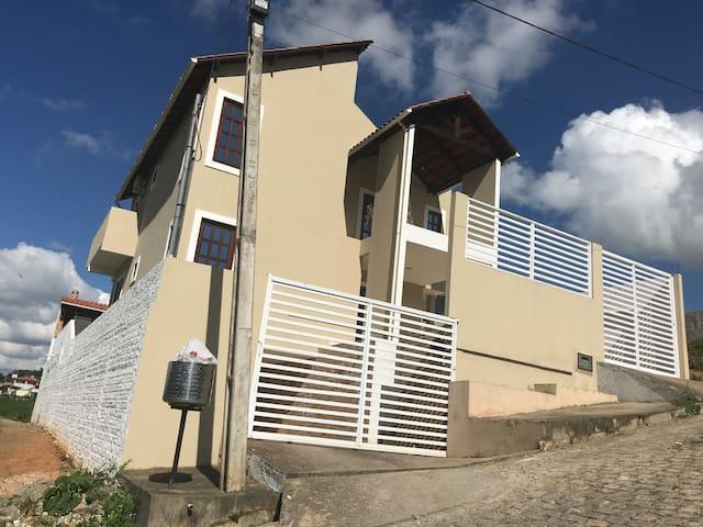 Casa pra alugar  em Bananeiras