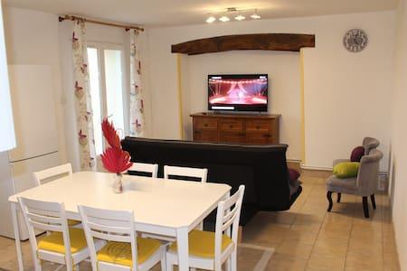 Bel Appartement de caractère en Périgord
