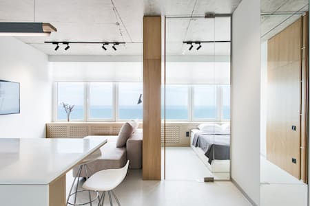 Sea&Sky Studio Apartment