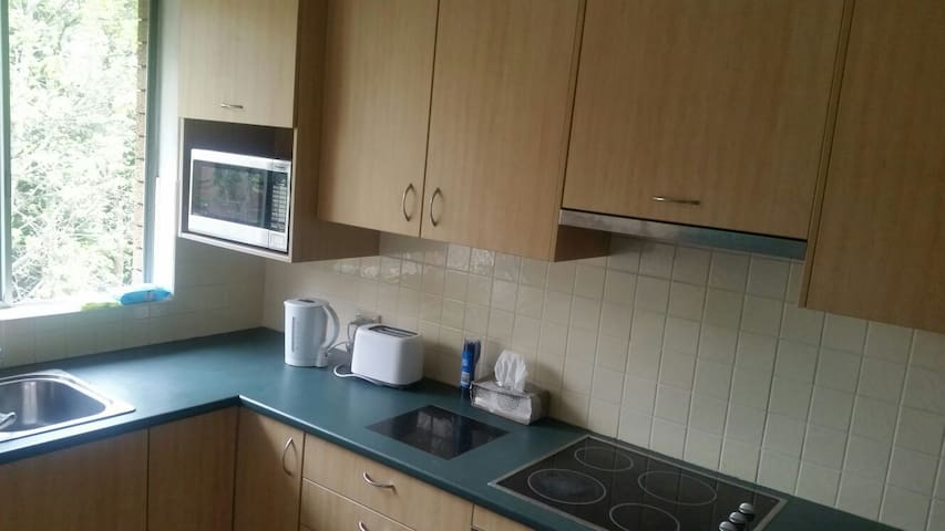 Macquarie Park Short Stay - Macquarie Park - Appartement