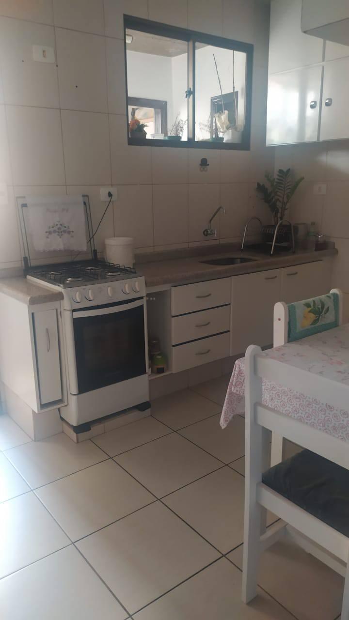 Zona 04 - Prédio residencial e confortável