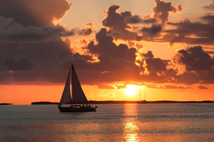 Key Largo Cottages w/ Free Sailboat, Kayaks + More