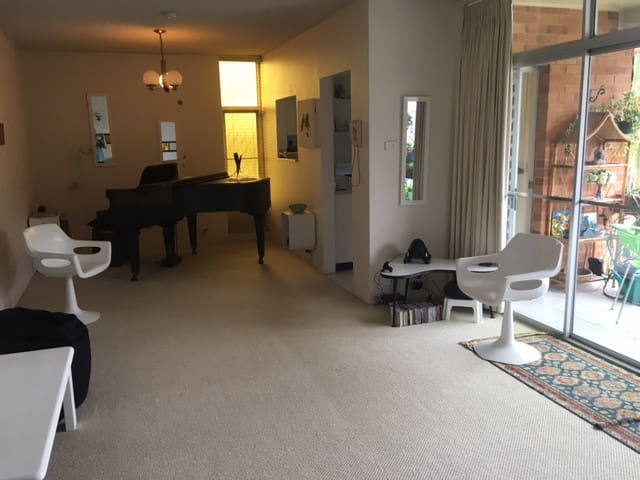 2 Bedroom Apt opposite Lismore Base Hospital