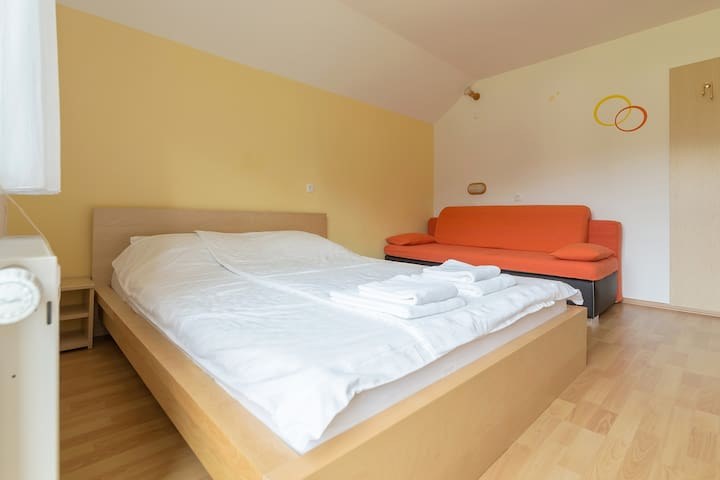 Henigman apartments Bohinj #3