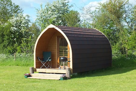 Rosebud Meadow Camping Pods - Welland - 其它
