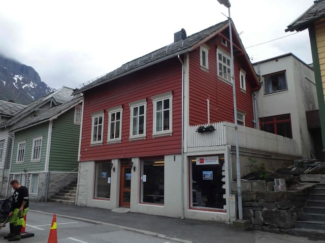 Skomakerhuset