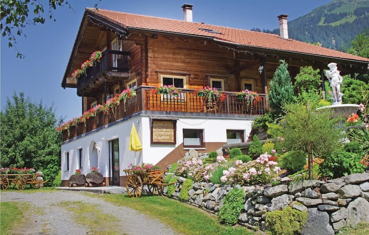 Holiday apartment with 2 bedrooms on 56 m² in St. Gallenkirch