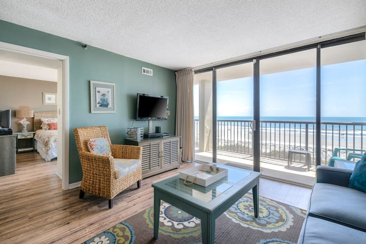 North Myrtle by Barefoot!  Discounted 30% now!