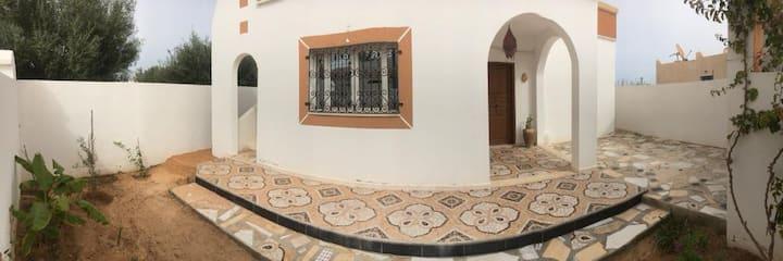 Villa individuelle à Midoun/Djerba