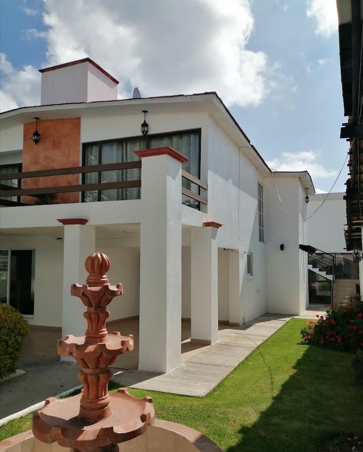 Habitación Xajay, Hotel la Bufa
