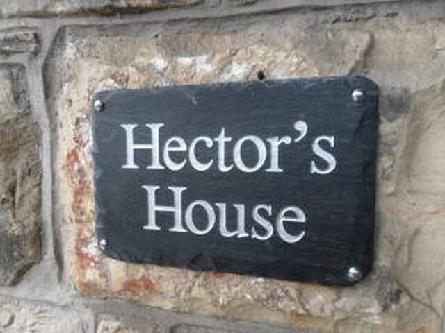 Hectors House - Luxury Apartment - To relax- enjoy