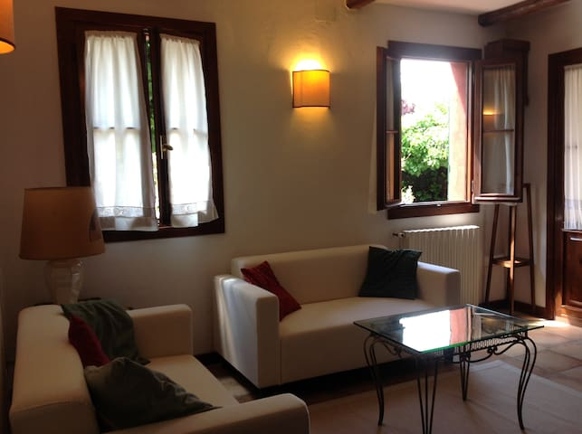 Comfy old farmer's cottage - Montegrotto Terme