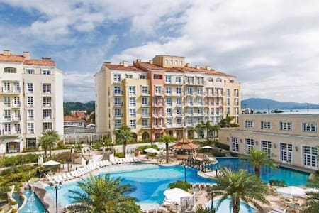 IL Campanario Villaggio Resort - SUÍTE