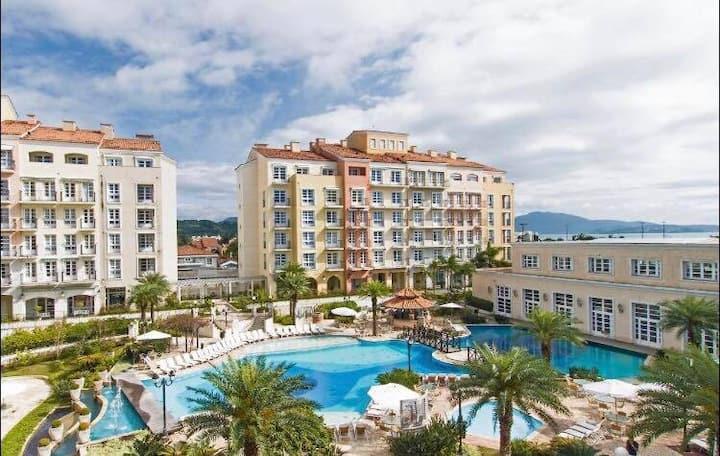 IL Campanario Villaggio Resort - SUÍTE BOULEVARD