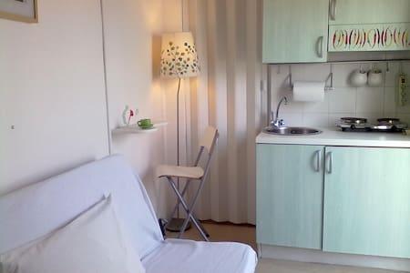 Mini loft nel cuore della città - Pescara
