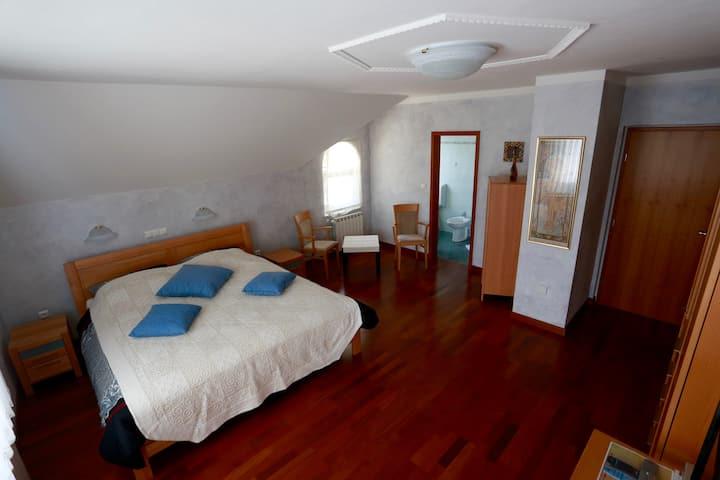 Apartments Krivec mountain view suite