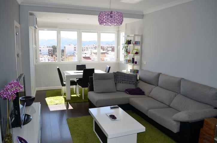 Apartamento en centro de Ronda - Ronda - Lägenhet